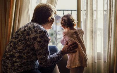 Derechos de los abuelos y otros parientes en materia de familia